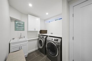 Photo 14: 4225 BIRCHWOOD Crescent in Burnaby: Greentree Village Townhouse for sale (Burnaby South)  : MLS®# R2501600