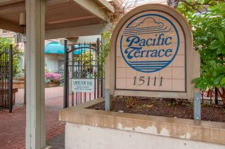 """Photo 32: 104 15111 RUSSELL Avenue: White Rock Condo for sale in """"Pacific Terrace"""" (South Surrey White Rock)  : MLS®# R2545193"""