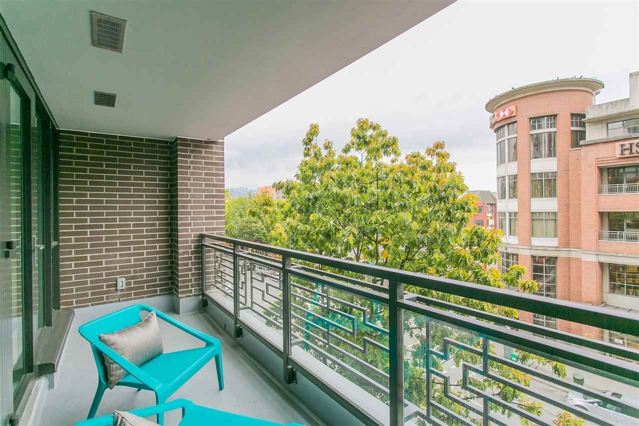 Main Photo: 710 188 KEEFER STREET in Vancouver: Downtown VE Condo for sale (Vancouver East)  : MLS®# R2317172