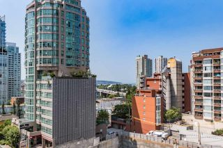 "Photo 14: 901 1351 CONTINENTAL Street in Vancouver: Downtown VW Condo for sale in ""MADDOX"" (Vancouver West)  : MLS®# R2297254"