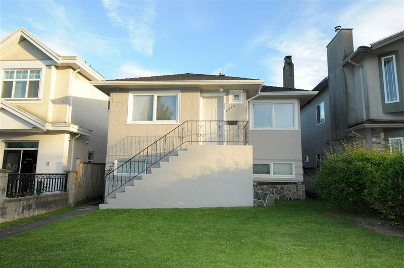FEATURED LISTING: 2834 MCGILL Street Vancouver