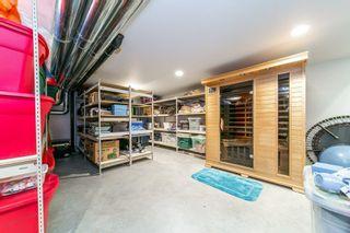 Photo 34: 52 SYLVANCROFT Lane in Edmonton: Zone 07 House Half Duplex for sale : MLS®# E4251662