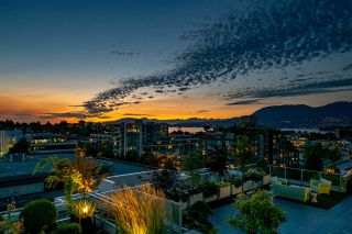 """Main Photo: 902 1675 W 8TH Avenue in Vancouver: Fairview VW Condo for sale in """"Camera"""" (Vancouver West)  : MLS®# R2626706"""