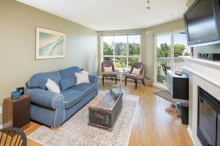 """Photo 5: 321 12633 NO. 2 Road in Richmond: Steveston South Condo for sale in """"Nautica North"""" : MLS®# R2468479"""