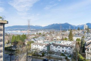 "Photo 36: 1006 3760 ALBERT Street in Burnaby: Vancouver Heights Condo for sale in ""Boundary View by BOSA"" (Burnaby North)  : MLS®# R2540454"