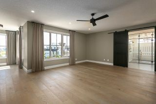 Photo 27: 6032 CRAWFORD Drive in Edmonton: Zone 55 House for sale : MLS®# E4261094