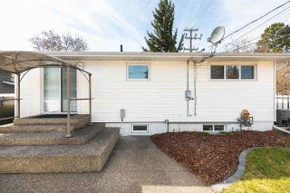 Photo 30: 8007 141 Street in Edmonton: Zone 10 House for sale : MLS®# E4232638