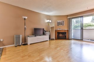 "Photo 2: 208 615 NORTH Road in Coquitlam: Coquitlam West Condo for sale in ""Norfolk Manor"" : MLS®# R2433424"