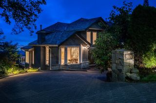 Photo 40: 989 DEMPSEY Road in North Vancouver: Braemar House for sale : MLS®# R2621301