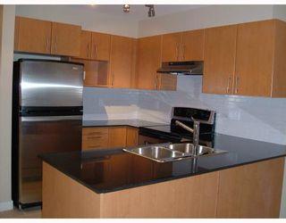 "Photo 2: 408 1633 MACKAY Avenue in North Vancouver: Norgate Condo for sale in ""TOUCHSTONE"" : MLS®# V802096"