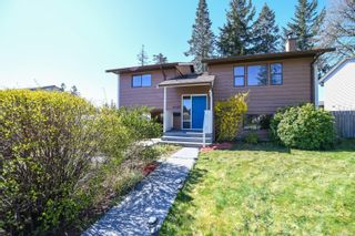 Photo 1: 4643 Macintyre Ave in : CV Courtenay East House for sale (Comox Valley)  : MLS®# 872744