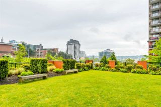 Photo 33: 404 814 ROYAL AVENUE in New Westminster: Downtown NW Condo for sale : MLS®# R2551728