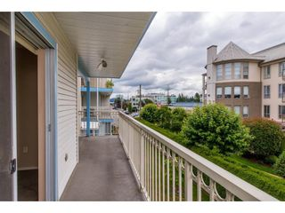"Photo 18: 206 31930 OLD YALE Road in Abbotsford: Abbotsford West Condo for sale in ""ROYAL COURT"" : MLS®# R2381649"