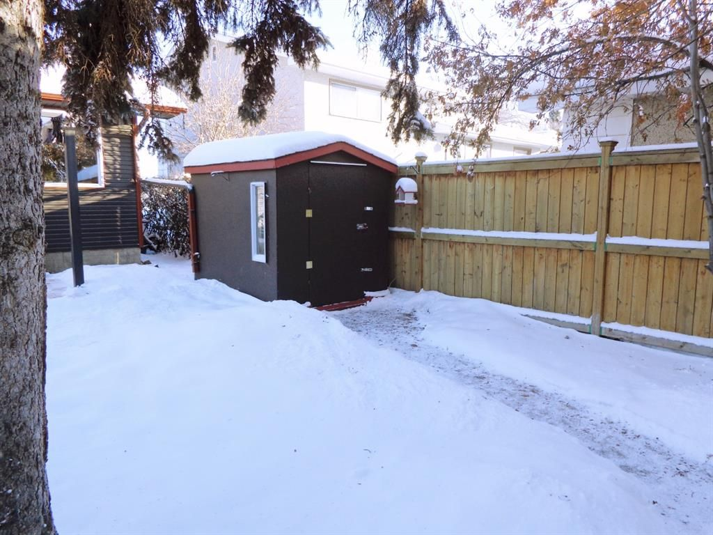 Photo 30: Photos: 5856 West Park Crescent in Red Deer: West Park Residential for sale : MLS®# A1067266