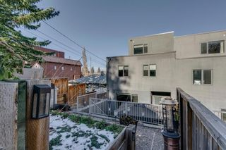 Photo 41: 1917 28 Avenue SW in Calgary: South Calgary Semi Detached for sale : MLS®# A1046165