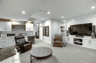 Photo 39: 3604 1 Street NW in Calgary: Highland Park Semi Detached for sale : MLS®# A1018609