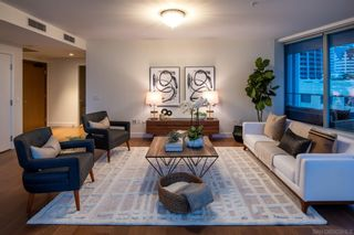 Photo 13: DOWNTOWN Condo for sale : 2 bedrooms : 888 W E Street #804 in San Diego