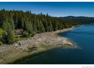 Photo 5: 684 Whaletown Rd in Cortes Island: Isl Cortes Island House for sale (Islands)  : MLS®# 834252
