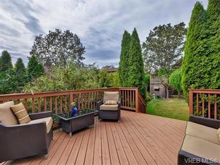 Photo 18: 4027 Hopesmore Dr in VICTORIA: SE Mt Doug House for sale (Saanich East)  : MLS®# 742571