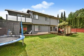 """Photo 27: 2237 MOUNTAIN Drive in Abbotsford: Abbotsford East House for sale in """"Mountain Village"""" : MLS®# R2577486"""