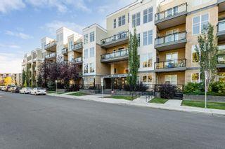 Photo 2: 433 10531 117 Street in Edmonton: Zone 08 Condo for sale : MLS®# E4264258