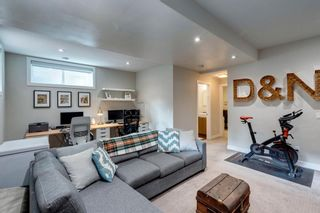 Photo 26: 2 3704 16 Street SW in Calgary: Altadore Row/Townhouse for sale : MLS®# A1136481