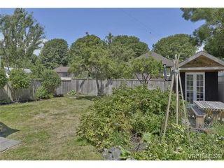 Photo 1: 1416 Denman St in VICTORIA: Vi Fernwood House for sale (Victoria)  : MLS®# 736823