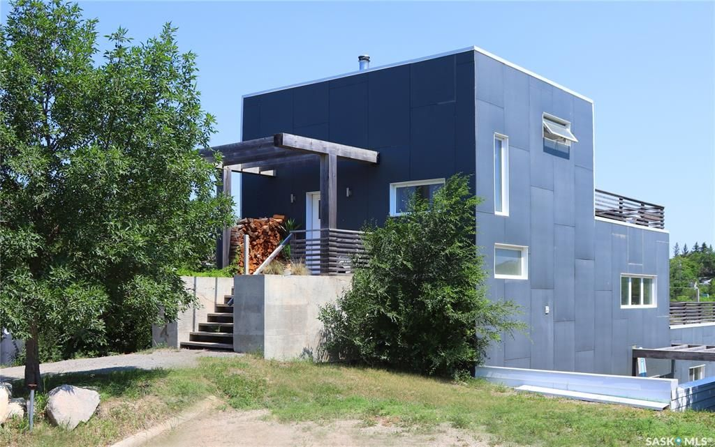 Main Photo: 114 Sunset Drive in Regina Beach: Residential for sale : MLS®# SK863349