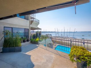 Photo 2: PACIFIC BEACH Condo for sale : 2 bedrooms : 1235 Parker Place #1F in San Diego