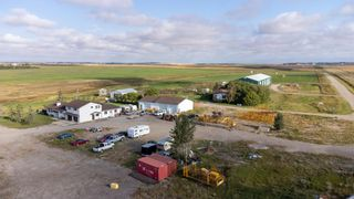 Photo 2: 240010 Rge Rd 255: Rural Wheatland County Detached for sale : MLS®# A1137862