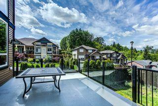 """Photo 23: 23931 106 Avenue in Maple Ridge: Albion House for sale in """"FALCON BLUFF"""" : MLS®# R2066005"""
