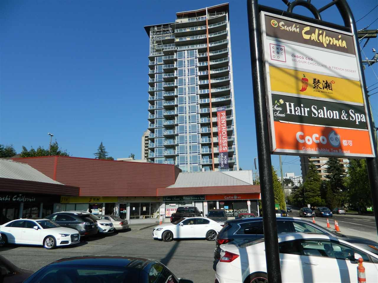 Main Photo: D 501 NORTH ROAD in Coquitlam: Coquitlam West Business for sale : MLS®# C8020461