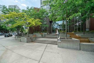 """Photo 35: 1108 63 KEEFER Place in Vancouver: Downtown VW Condo for sale in """"EUROPA"""" (Vancouver West)  : MLS®# R2590498"""