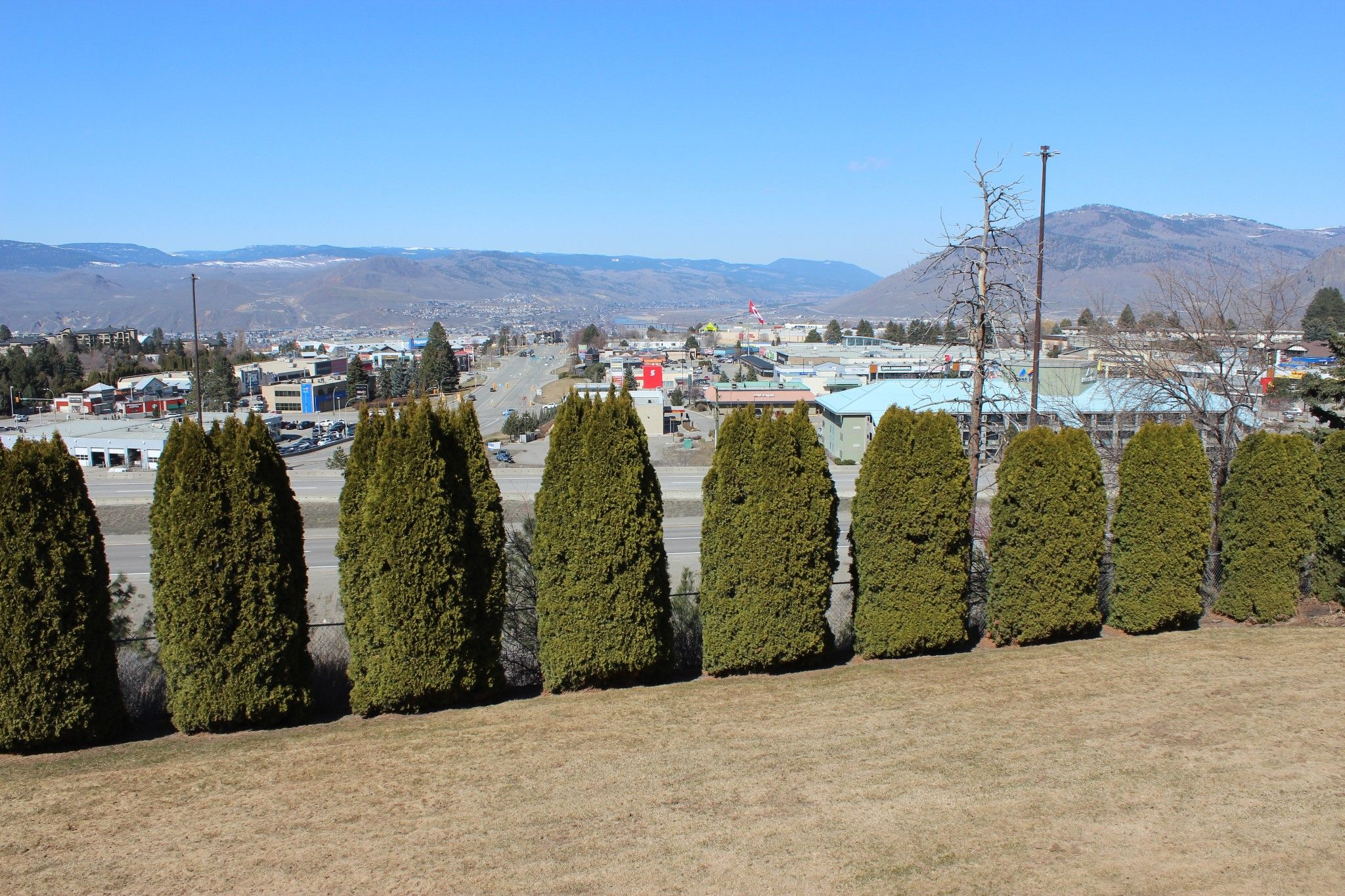 Photo 19: Photos: 4 1580 Springhill Drive in Kamloops: Sahali Townhouse for sale : MLS®# 156043