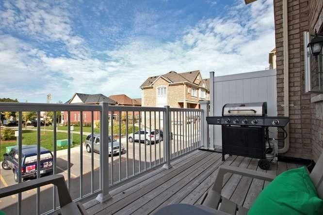 Photo 11: Photos: 33 Cooperage Lane in Ajax: Central House (3-Storey) for lease : MLS®# E4894417