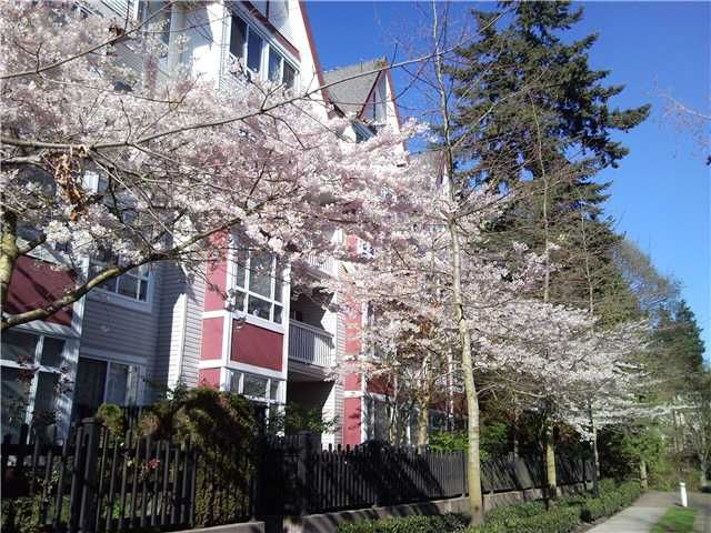 Main Photo: 321 6833 VILLAGE GREEN in Burnaby: Highgate Condo for sale (Burnaby South)  : MLS®# V1002635