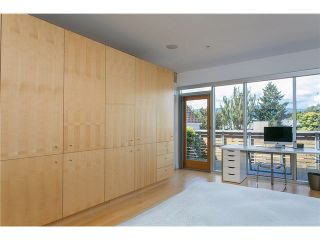 Photo 15: 2115 W 1ST AVENUE in Vancouver: Kitsilano 1/2 Duplex for sale (Vancouver West)  : MLS®# V1142221