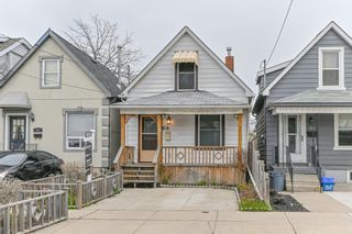 Photo 1: 93 Newlands Avenue in Hamilton: House for sale