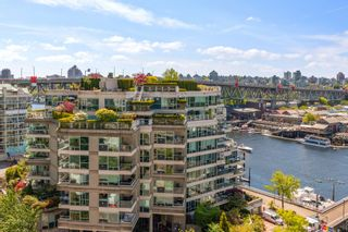 Photo 14: 1002 1625 HORNBY STREET in Vancouver: Yaletown Condo for sale (Vancouver West)  : MLS®# R2581352