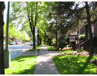"""Photo 1: 317 5715 JERSEY Avenue in Burnaby: Central Park BS Condo for sale in """"CAMERAY GARDEN"""" (Burnaby South)  : MLS®# V755242"""
