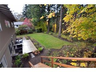 Photo 14: 2530 Chelsea Place in VICTORIA: SE Cadboro Bay Residential for sale (Saanich East)  : MLS®# 301465