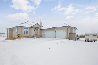 Main Photo: 254049 Range Road 280 in Rural Rocky View County: Rural Rocky View MD Detached for sale : MLS®# A1075124