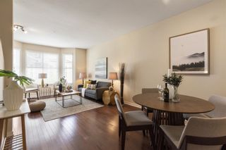 """Photo 3: 8583 AQUITANIA Place in Vancouver: South Marine Townhouse for sale in """"SOUTHAMPTON"""" (Vancouver East)  : MLS®# R2608907"""