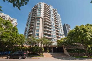"""Photo 20: 201 1045 QUAYSIDE Drive in New Westminster: Quay Condo for sale in """"QUAYSIDE TOWERS1"""" : MLS®# R2400263"""