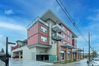 "Photo 1: 204 7908 15TH Avenue in Burnaby: East Burnaby Condo for sale in ""SAXON"" (Burnaby East)  : MLS®# R2541714"