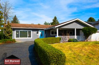Photo 2: 32035 SCOTT Avenue in Mission: Mission BC House for sale : MLS®# R2550504