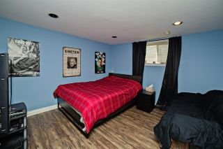 """Photo 13: 8144 TOPPER Drive in Mission: Mission BC House for sale in """"College Heights"""" : MLS®# R2065239"""
