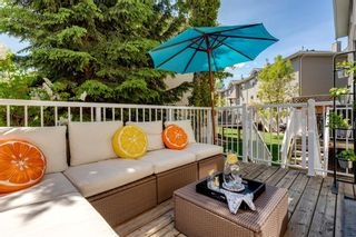 Photo 22: 126 Inglewood Grove SE in Calgary: Inglewood Row/Townhouse for sale : MLS®# A1119028