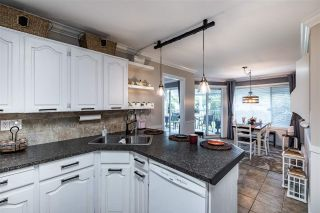 """Photo 6: 108 32823 LANDEAU Place in Abbotsford: Central Abbotsford Condo for sale in """"PARK PLACE"""" : MLS®# R2619689"""