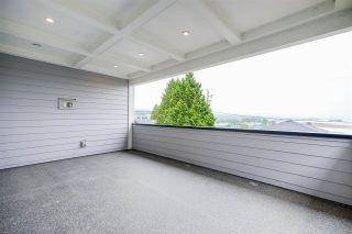 "Photo 34: 1 116 MINER Street in New Westminster: Sapperton 1/2 Duplex for sale in ""Sapperton"" : MLS®# R2585283"